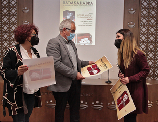 Bienvenida acogerá la III edición de Badakadabra en la comarca
