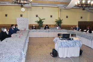 Presentado hoy en Segura de León el borrador de la Estrategia de Intervención ante al Reto Demográfico en Extremadura