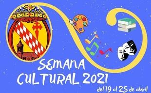Monesterio celebra la Semana Cultural 2021 a partir del próximo lunes