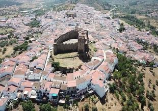 Mañana jueves se realizará un cribado poblacional en Segura de León para la detección del covid-19