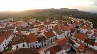 Finaliza en la noche de hoy el cierre perimetral de Fuentes de León