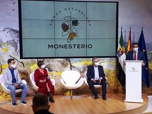 `Monesterio somos Naturaleza´ y el MACF de Fregenal presentados ayer en FITUR 2021 (ver presentaciones completas)