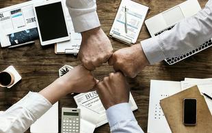 Comienza tu carrera en el sector financiero
