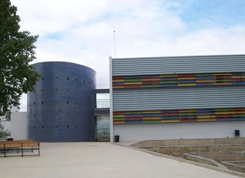 Abiertos los plazos de admisión para la Formación Profesional en el IES Eugenio Hermoso de Fregenal de la Sierra