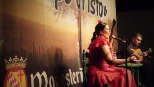 Convocado el XXVI Concurso de Cante por Fandangos de la Peña Flamenca Pepe Cristo de Monesterio