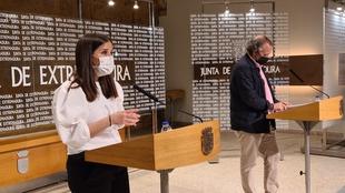 La Junta decreta el cierre perimetral de Bienvenida y Monesterio ante el incremento de casos de Covid-19