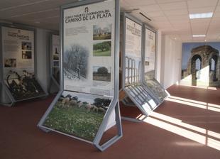 Cultura renovará la exposición museográfica del Centro de Interpretación de la Vía de la Plata de Monesterio