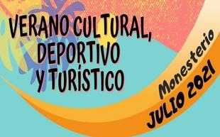 Presentada una amplia programación cultural, deportiva y turística en Monesterio para el mes de julio