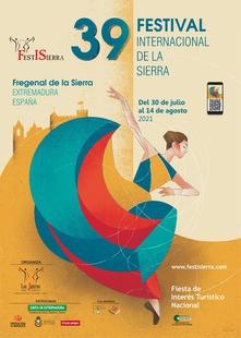 El Festival Internacional de la Sierra celebrará su trigésimo novena edición del 30 de julio al 14 de agosto