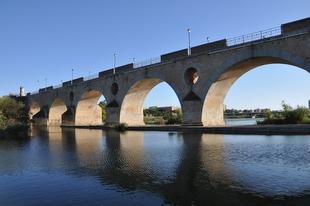 Buenas previsiones en Cáceres y Badajoz