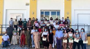 Clausurada la Escuela Profesional Aguablanca II en Monesterio