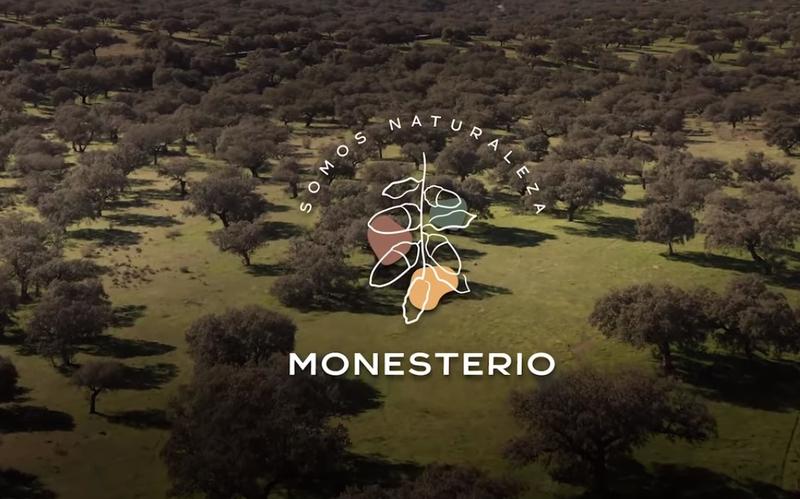 Mario Zorrilla y Emma Caballero protagonizan el corto `Monesterio. Somos Naturaleza´ para incentivar el turismo rural