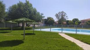 La covid-19 provoca el cierre provisional de 2 piscinas municipales, Bienvenida y Pallares, por diferentes motivos