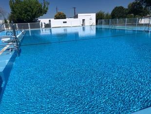 La piscina de Bienvenida reabrirá mañana tras solventar el Ayuntamiento en tiempo récord el `problema´ de los socorristas