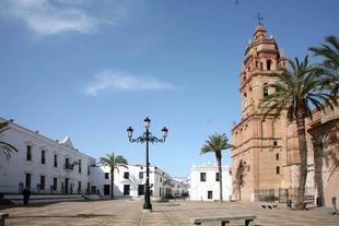 La Junta de Extremadura solicita el cierre perimetral de Bienvenida