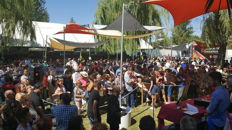 Monesterio suspende por segundo año consecutivo la Fiesta del Jamón y la Fiesta del Guarrito