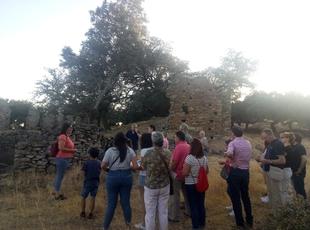 Mañana se abre el período de inscripción para las visitas turísticas guiadas del Festisierra
