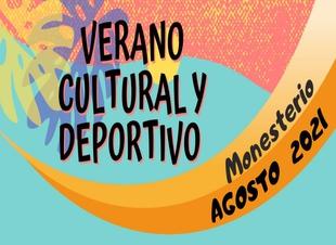 Monesterio presenta una amplia programación cultural y deportiva para el mes de agosto