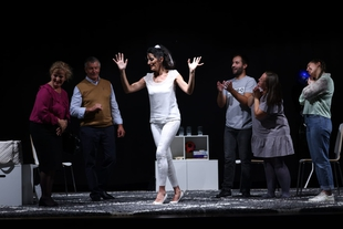 `TOC TOC´ se estrena en Segura de León y se representará en 4 ocasiones más en agosto