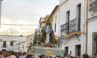 Suspendidas las Fiestas en Honor a la Virgen de Tentudía 2021 en Calera de León