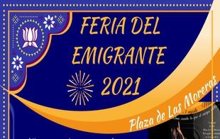 Monesterio celebrará del 13 al 15 de agosto la Feria del Emigrante