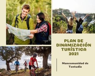 La Mancomunidad de Tentudía pone en marcha un nuevo Plan de Dinamización Turística subvencionado por la Junta
