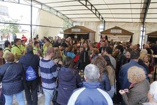 Presentadas las bases para participar en el Concurso del Cartel de la XVI Feria de la Castaña 2021 en Cabeza la Vaca