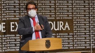 El 27 de septiembre entraría el estado de `Nueva Normalidad´ en Extremadura si se continúa ``haciendo bien las cosas´´