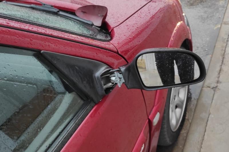 La Policía Local de Higuera la Real pide colaboración ciudadana debido a destrozos en 10 vehículos en la localidad