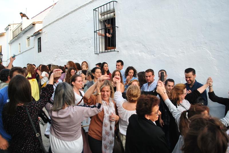 La Noche en Blanco de Segura de León apuesta por la integración social en su 6ª edición