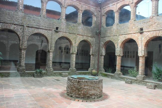 El Gobex invertirá 80.000€ en el Monasterio de Tentudía